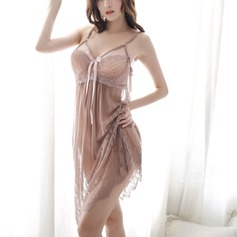 Chinlon Classic Feminine Sleepwear (041203534)