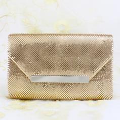 Elegant Aluminium Handtaschen (012169974)