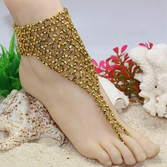 Plastics Foot Jewellery Accessories (107039377)