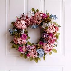 All'aperto bella elegante stile classico fiore di seta Home decor venduto in un singolo (203175792)