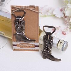 Simple Forma de Zapatos Abridor de Botella (052065482)