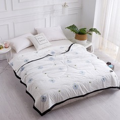 élégante style classique Polyester Lit et bain vendu en un seul (203169406)