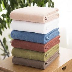 Tradizionale / Classico elegante Cotone Letto e bagno (3 pezzi: 1 asciugamano 1 asciugamano viso 1 asciugamano) (203169387)