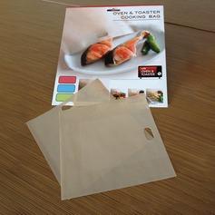 Moderno Clássico Non Stick Reuseable Toaster Bags para Sandwich e Grelhar (Conjunto de 3) Não Personalizado Presentes (129140479)
