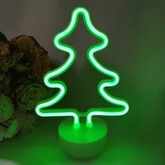 Disegno Albero Bella Plastica Luci a LED (Venduto in un unico pezzo) (131167203)