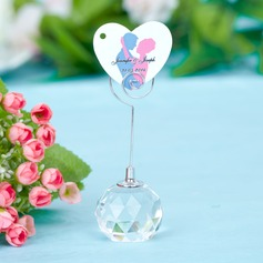 Crystal Combo Place Card Holders (051024600)