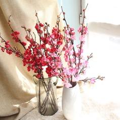 Bella Fiore di seta Fiori Artificiali (Venduto in un unico pezzo) (131151469)