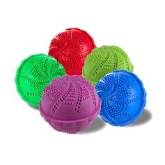 Plastic Vaskebold Tørretumbler Bold Holder Tøjvask Blød Frisk Vaskemaskine Tørretumbler Gaver (129140539)