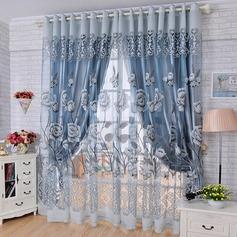 Traditionnel / Classique Polyester Décoration de maison (Vendu dans une seule pièce) (203168304)
