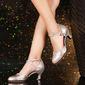 Frauen Kunstleder Heels Ballsaal Swing Tanzschuhe (053106466)
