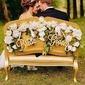 Semplice/Stile classico/Sposa e Sposo Legno Wedding Sign (Set di 2) (131167245)
