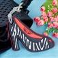 Scarpe Design Acciaio rigido in plastica Etichette per il bagaglio (051017520)