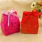 Klassisch Geschenkboxen mit Bänder (Satz von 12) (050028319)