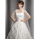 Tulle Wedding Shawl (013014582)