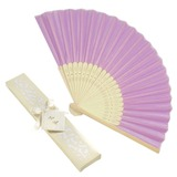 Classic/Lovely Bamboo Hand fan (Sold in a single) (051171995)