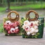 Невеста Подарки - марочный бабочка дизайн Фарфор солома Затем Ваг (255206212)