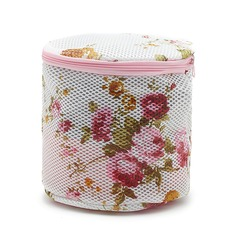 Polyester Fascinating Feminine/Fashion Wash Protect Bag/Bra Accessories (041055861)