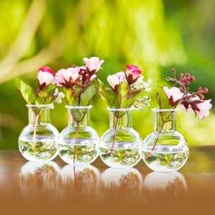 творческие Круглый связи стекло ваза (128035744)